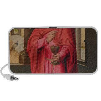 St. John the Evangelist Mp3 Speaker