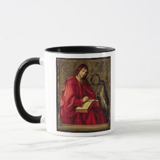 St. John the Evangelist Mug