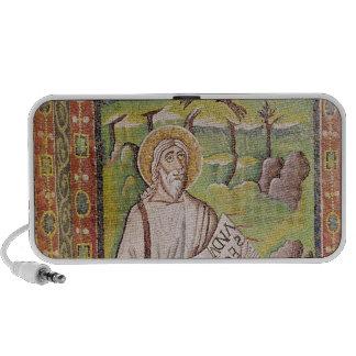 St. John the Evangelist Notebook Speakers