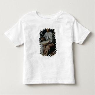 St. John the Evangelist on the Island of T Shirt