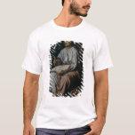 St. John the Evangelist on the Island of T-Shirt