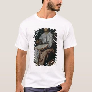 St. John the Evangelist on the Island of T-Shirt