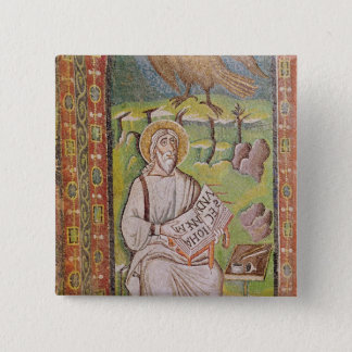 St. John the Evangelist Pinback Button