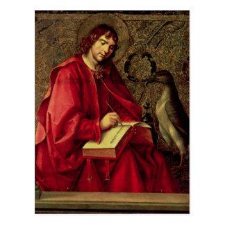 St. John the Evangelist Postcard