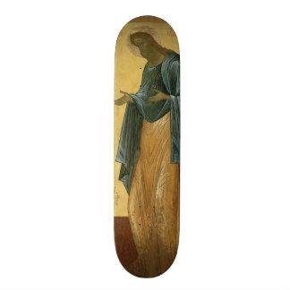 St. John the Forerunner Skateboard Deck