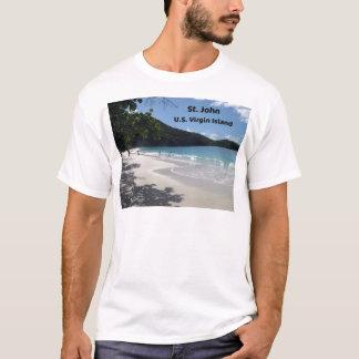 St. John, U.S. Virgin Island T-Shirt