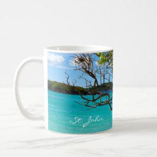 St. John USVI Cinnamon Bay Mug