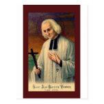 St. John Vianney Post Cards