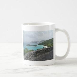 St. John's 2 Classic White Coffee Mug