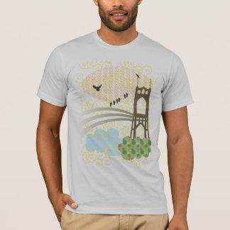 St. Johns Bridge T-Shirt