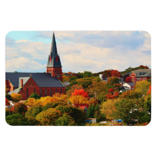 St. John's Catholic Church in Bangor, Maine Magnet