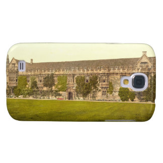 St John's College, Oxford, England Samsung Galaxy S4 Covers