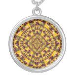 St. John's Cross Necklace