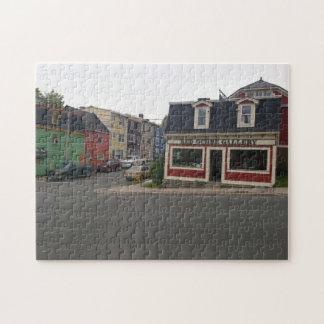 St.Johns Jigsaw Puzzle