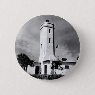 St Johns Lighthouse Button