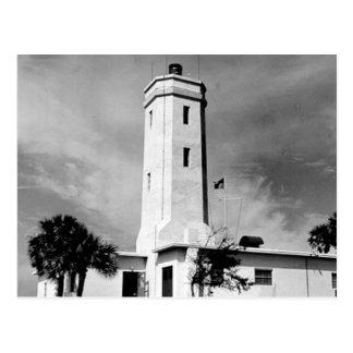 St Johns Lighthouse Postcard