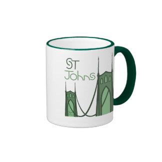 St Johns Mug 1