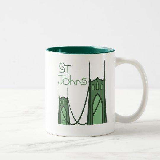 St Johns Mug 2