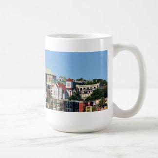 St. John's, Newfoundland and Labrador, Canada Coffee Mug