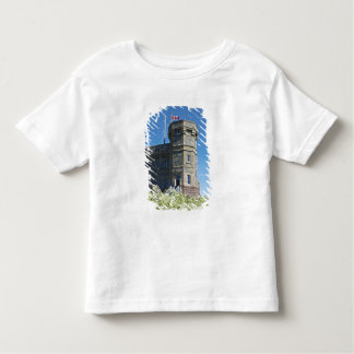 St. John's, Newfoundland, Canada, Cabot Tower, Toddler T-shirt