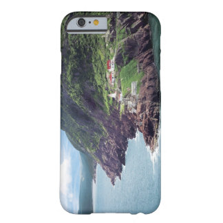 St. John's, Newfoundland, Canada, historic Fort Barely There iPhone 6 Case
