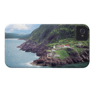 St. John's, Newfoundland, Canada, historic Fort Case-Mate iPhone 4 Case