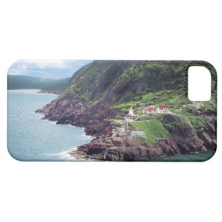 St. John's, Newfoundland, Canada, historic Fort iPhone 5 Covers
