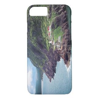 St. John's, Newfoundland, Canada, historic Fort iPhone 8/7 Case