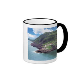 St. John's, Newfoundland, Canada, historic Fort Mugs