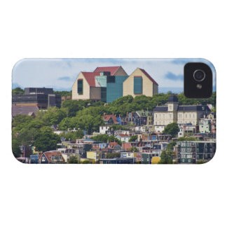 St. John's, Newfoundland, Canada, the 2 iPhone 4 Cover