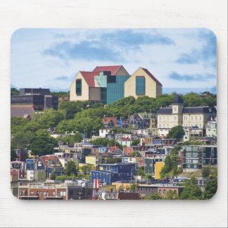 St. John's, Newfoundland, Canada, the 2 Mouse Pad