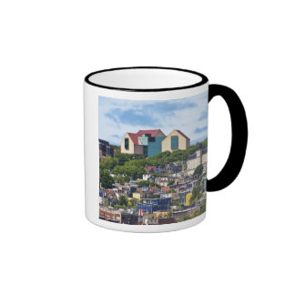 St. John's, Newfoundland, Canada, the 2 Coffee Mug