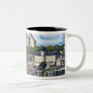 St. John's, Newfoundland, Canada, the 2 Mugs