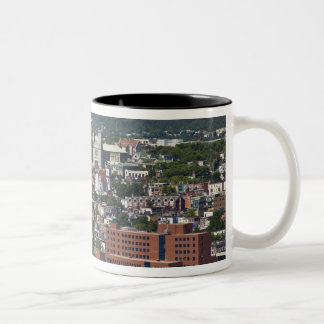 St. John's, Newfoundland, Canada, the coastline Coffee Mugs