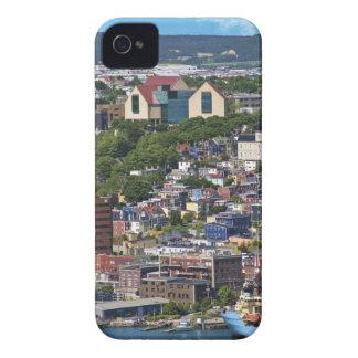 St. John's, Newfoundland, Canada, the iPhone 4 Case-Mate Case