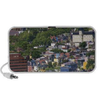 St. John's, Newfoundland, Canada, the Mini Speaker