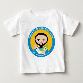 St. Josaphat Kuntsevych Baby T-Shirt