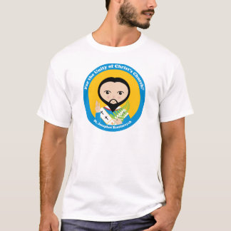 St. Josaphat Kuntsevych T-Shirt