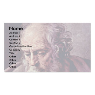 St. Joseph By Reni Guido Business Cards