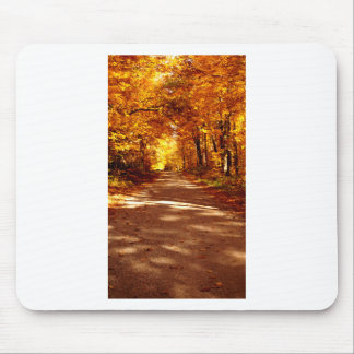 st Joseph Island Fall Tour Mouse Pad