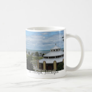 St. Joseph, Michigan Coffee Mug