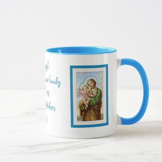 St. Joseph Mug