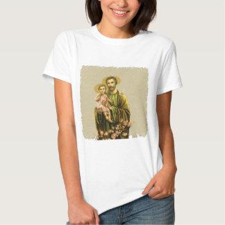 St Joseph Novena Shirt