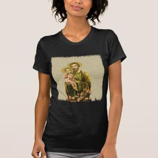 St Joseph Novena T Shirt