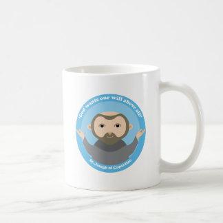 St. Joseph of Cupertino Coffee Mug
