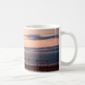 St. Joseph Sailboat Coffee Mug