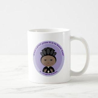 St. Josephine Bakhita Coffee Mug