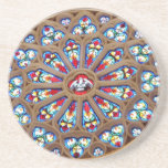 St. Joseph's Cathedral - Stained Glass Window Coaster