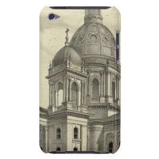 St Joseph's Church iPod Case-Mate Case