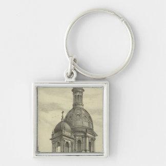 St Joseph's Church Keychains